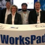 Local ICT firm clinches WorksPad's distributor deal