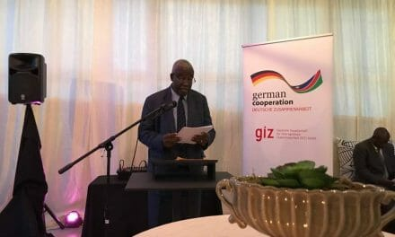 Namibia, Germany celebrate implementation of joint industry growth strategies
