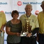 Central golfers snatch cup back from coastal golfers in Senior Open Championship