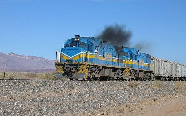 Bids for Walvis Bay-Kranzberg railway upgrade to close end of January next year