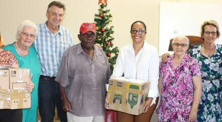 MealForTwo initiative feeds Windhoek's needy