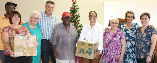 MealForTwo initiative feeds Windhoek's needy