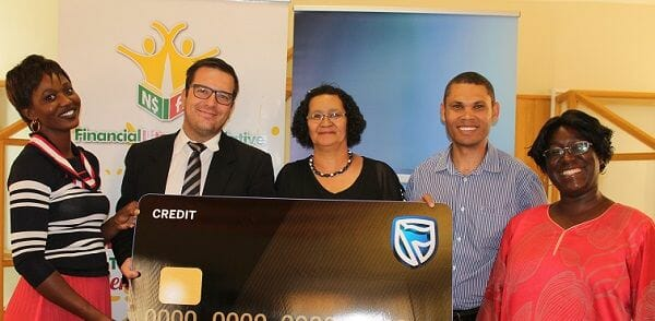 Minute profit slice has huge impact on grassroots financial literacy