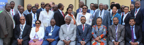Programme for Infrastructure Development in Africa unpacks Model Law for private sector investment