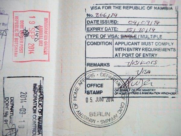Visa-on-arrival better than blanket visa-free intra-African travel