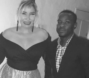 Lize to serenade fans in Swakop