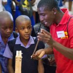 Unlocking the wonders of science for keen learners