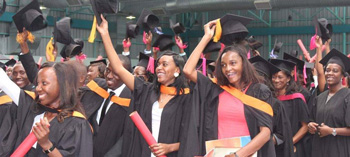 There is an instant solution to downsize the civil service and to give graduates jobs