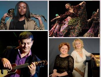 Local musicians to take part in USA International Jazz Ensemble