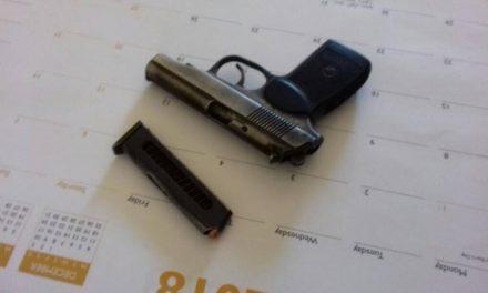 Schoolboy guns down fellow learner at school