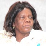 Local politician, Nghidinwa passes on