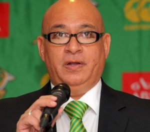 Green takes helm of Namibia Rugby Ltd – ready to plough back