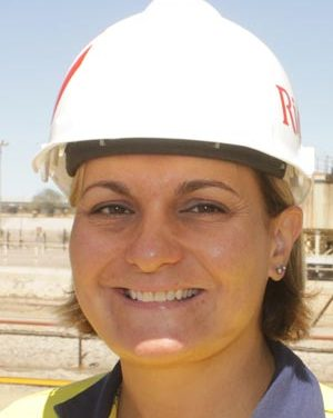 First female professional appointed as Rössing Uranium's General Manager Operations