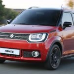 Suzuki caps price of popular Ignis for new owners on waiting list