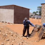 Shack dwellers to own houses as commissioned Buy-a-Brick homes near completion