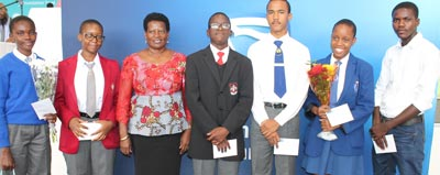 Blue bank invests in academic excellence