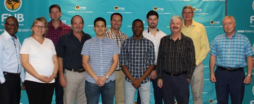 Local bank selects graduates for one-year development programme in SA