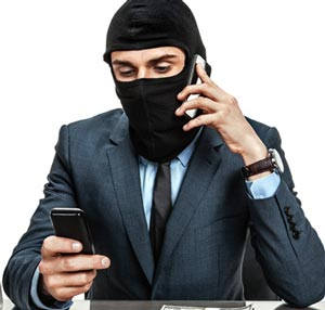 Imposter scam resurfaces – bank account holders warned to be alert