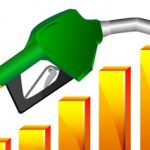 Winter arrives with fuel price increase