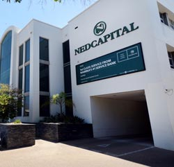 Nedbank to offload property to consolidate and improve overall operational efficiencies