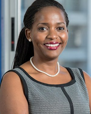 Standard Bank appoints new executives