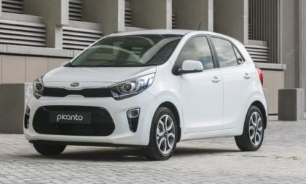Kia Picanto now in automatic for convenient city commuting