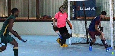 Indoor Hockey League grows by 10% – 55 teams confirm participation this season