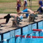 Swimmers take to the water as national championships kick off