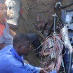 Copper bandits strike again in Cimbebasia