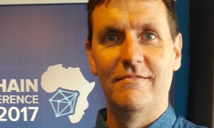 Bank books National Theatre for blockchain expert to explain Bitcoin to Namibian investors