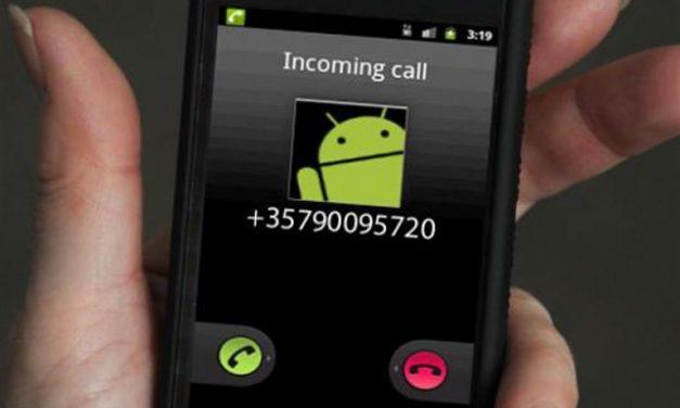 Telecom companies warn of 'Wangiri' long-distance calling scam