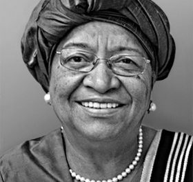 Ellen Johnson Sirleaf bags 2017 Ibrahim Prize for Achievement in African Leadership