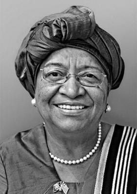 Ellen Johnson Sirleaf bags 2017 Ibrahim Prize for Achievement in African Leadership