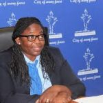 City of Windhoek rehabilitates existing infrastructures to curb the spread of diseases
