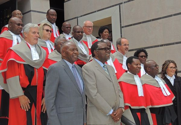 More resources for the Office of the Judiciary – Chief Justice