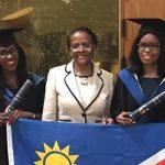 Maritime masters return to Namibia to take Namport into the future