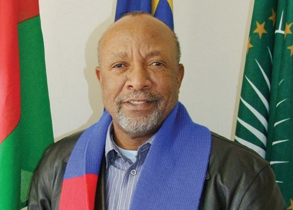 African Union's Panel of the Wise to converge in Windhoek