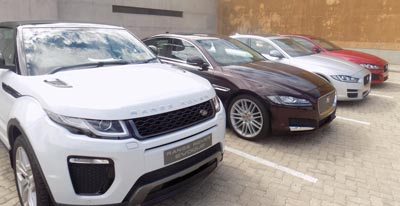 SA new vehicle sales remain flat but consumer appetite is increasing – Wesbank