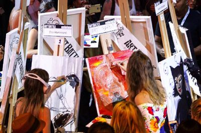Maiden Art Battle to take place in Windhoek