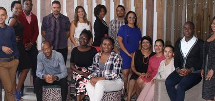 Financial services provider dishes out 54 bursaries to employees