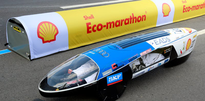 Young, bright and aspiring engineers to participate in the 2018 South Africa Shell Eco Marathon Challenge
