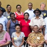 International partnership to explore cultural heritage in Namibia