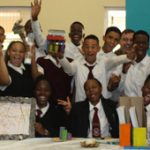 Okahandja school wins environmental competition