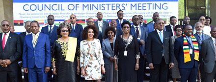 SADC Executive Secretary highlights milestones on journey to regional integration