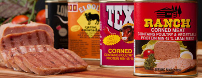 Meatco products safe from listeriosis risk