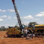 Diamond drilling commences at Joumbira Zinc Project