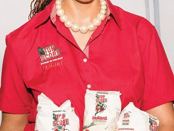 Namib Mills introduces fast and easy instant porridge