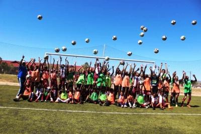 Women's Basic Coaching Course to expand to Hardap and Otjozondjupa Regions