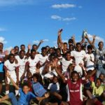 Swallows win Khomas Debmarine Cup – advance to next stage of competition