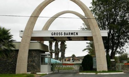 Gross Barmen increases fees to ensure the upkeep of the facilities